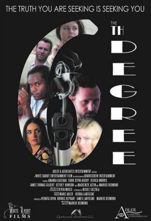 The 6th Degree Movie Poster